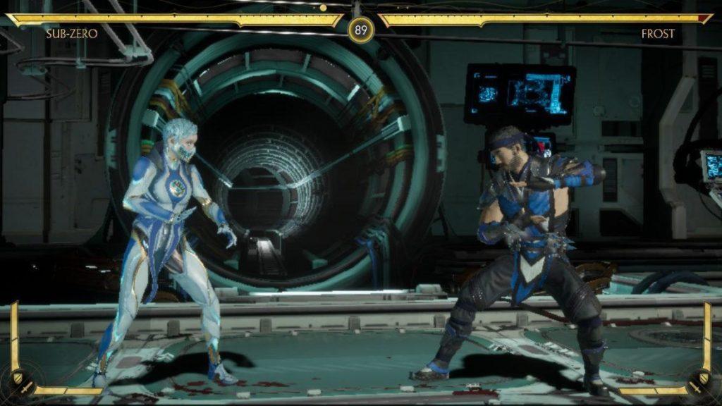 Обзор: Mortal Kombat 11 – Мордобой длиною в жизнь 40