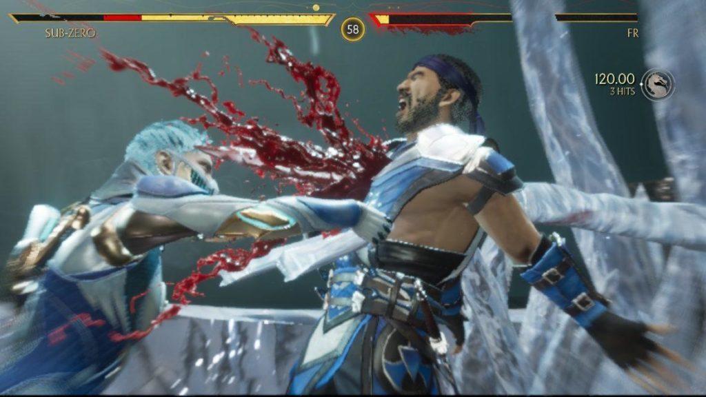 Обзор: Mortal Kombat 11 – Мордобой длиною в жизнь 41