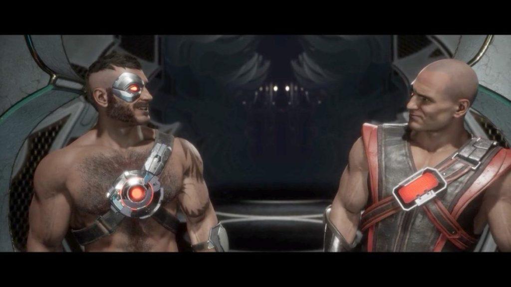Обзор: Mortal Kombat 11 – Мордобой длиною в жизнь 8