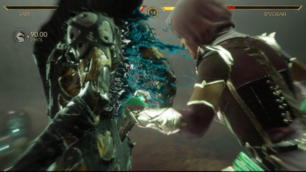 Обзор: Mortal Kombat 11 – Мордобой длиною в жизнь 28