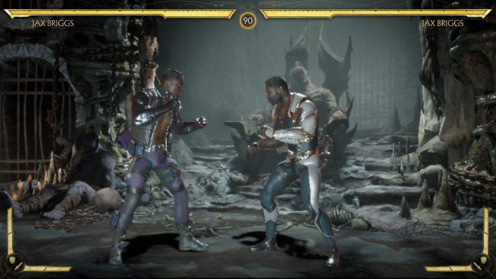 Обзор: Mortal Kombat 11 – Мордобой длиною в жизнь 6