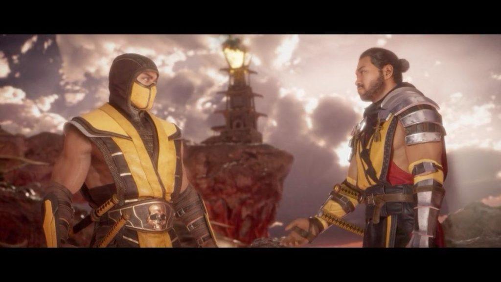 Обзор: Mortal Kombat 11 – Мордобой длиною в жизнь 14