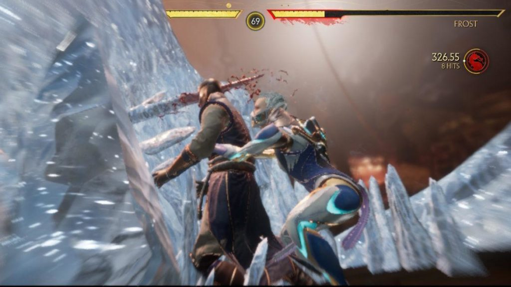 Обзор: Mortal Kombat 11 – Мордобой длиною в жизнь 10