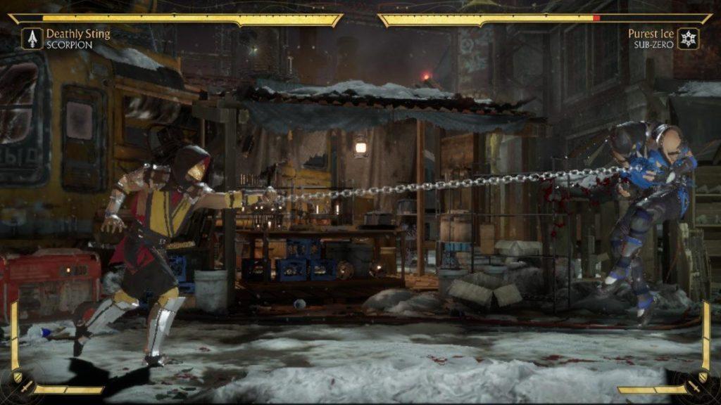 Обзор: Mortal Kombat 11 – Мордобой длиною в жизнь 32
