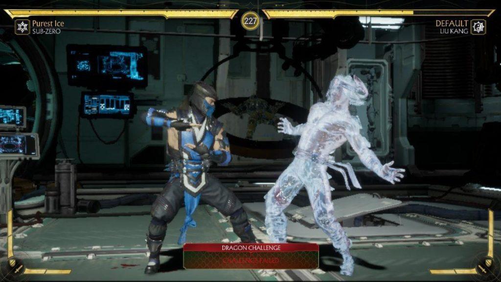 Обзор: Mortal Kombat 11 – Мордобой длиною в жизнь 12