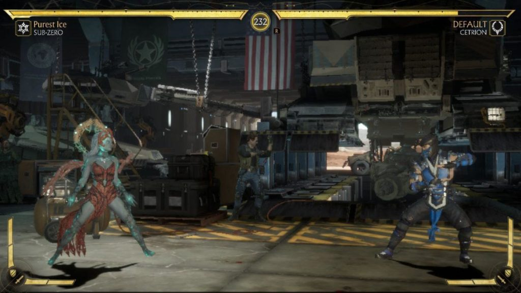 Обзор: Mortal Kombat 11 – Мордобой длиною в жизнь 33