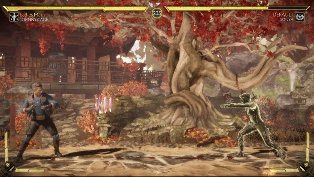 Обзор: Mortal Kombat 11 – Мордобой длиною в жизнь 15