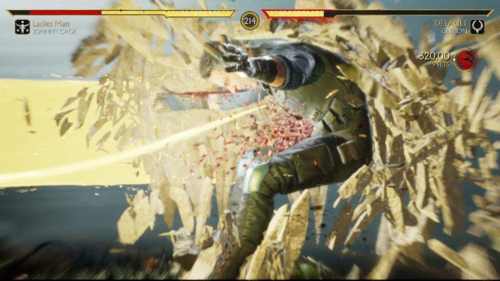 Обзор: Mortal Kombat 11 – Мордобой длиною в жизнь 16