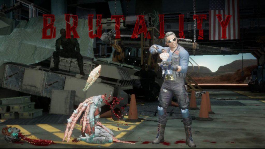 Обзор: Mortal Kombat 11 – Мордобой длиною в жизнь 43