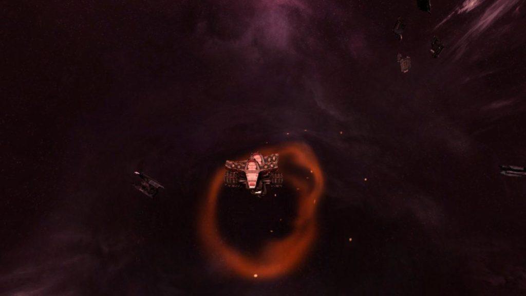 Обзор: Strike Suit Zero: Director's Cut - Тленное бытие космического вояки 29