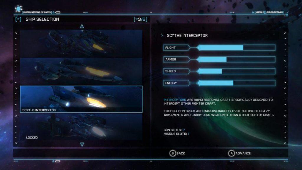 Обзор: Strike Suit Zero: Director's Cut - Тленное бытие космического вояки 23