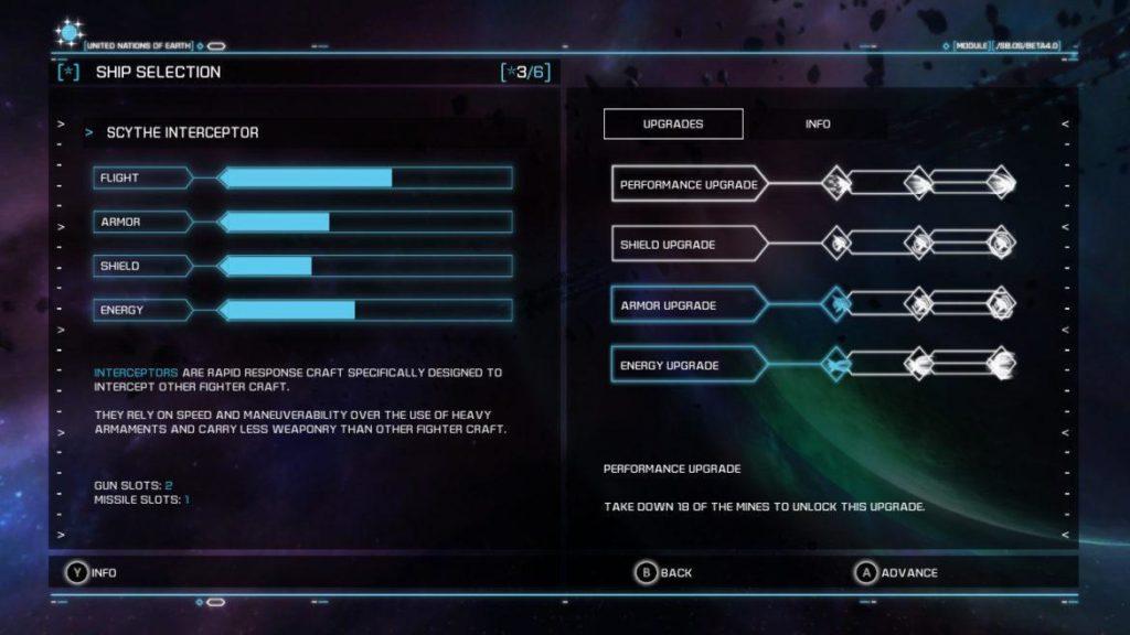 Обзор: Strike Suit Zero: Director's Cut - Тленное бытие космического вояки 22