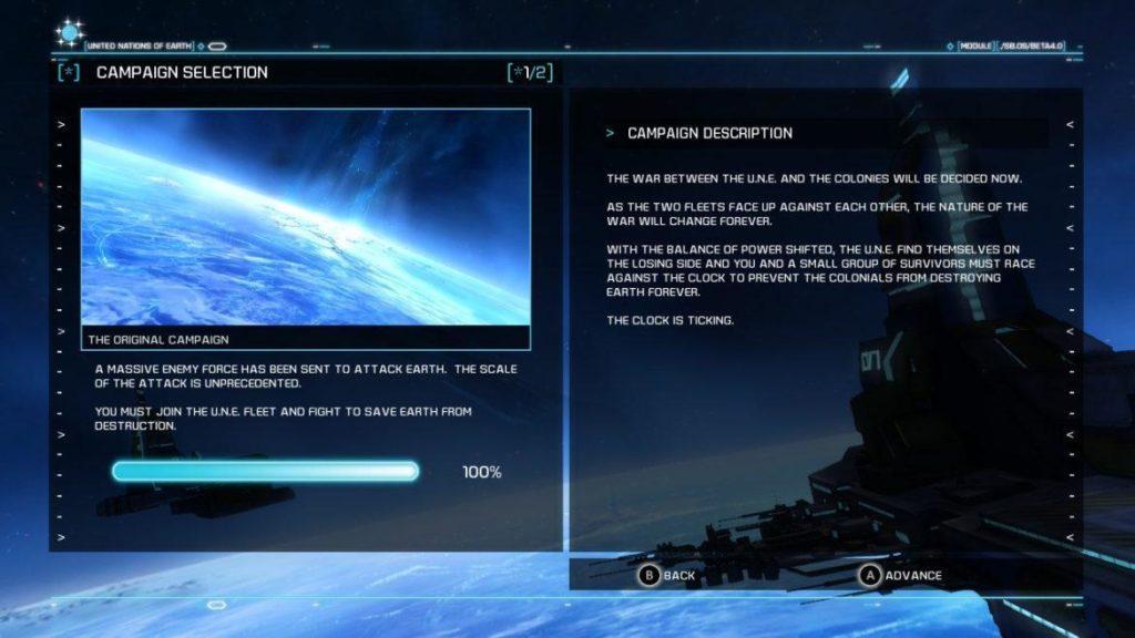 Обзор: Strike Suit Zero: Director's Cut - Тленное бытие космического вояки 2