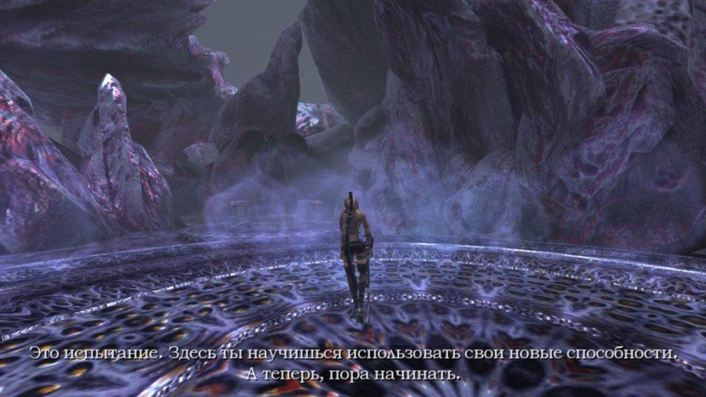 Обзор: Blades of Time – Грудью против глюков 28