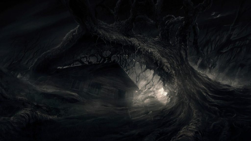 Darkwood - Пикник в центре леса 6