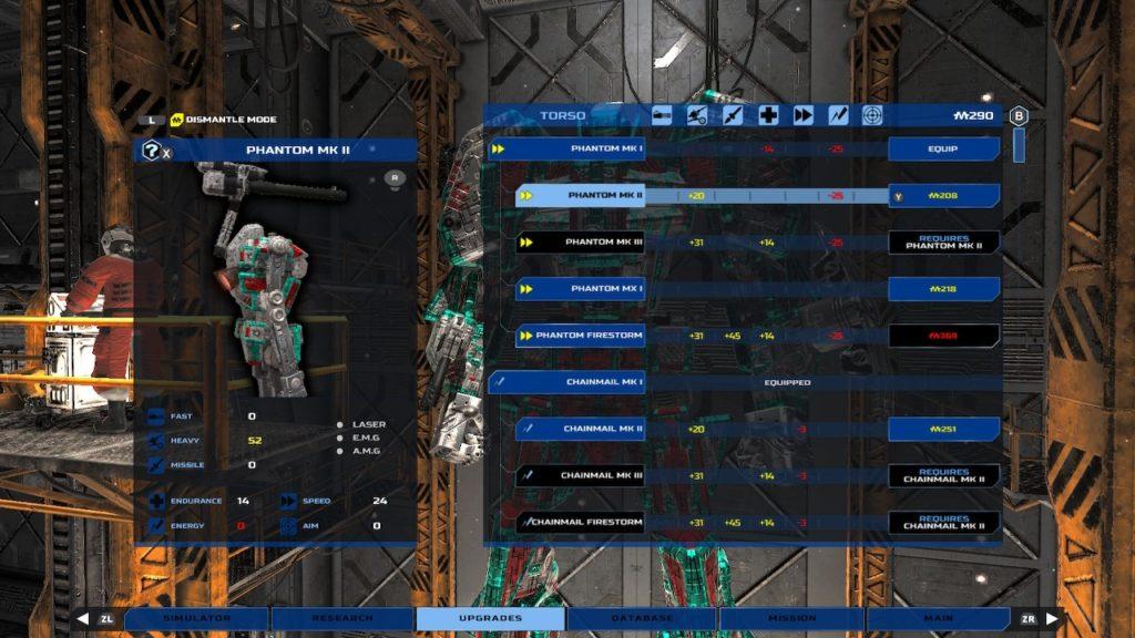 War Tech Fighters - Механическое откровение 17