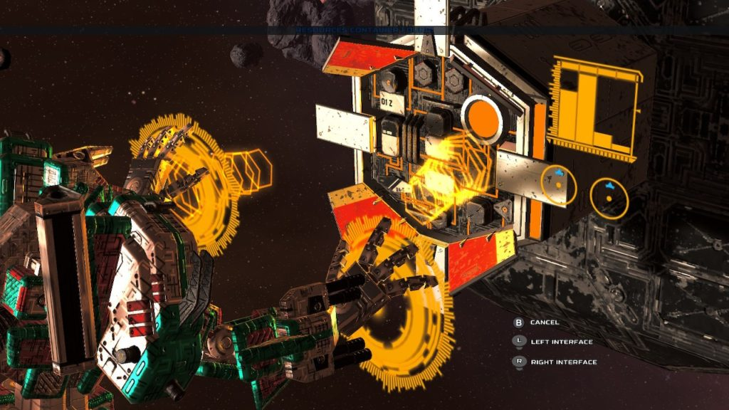 War Tech Fighters - Механическое откровение 27