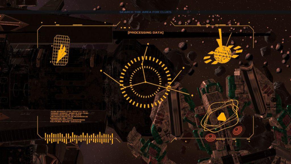 War Tech Fighters - Механическое откровение 28
