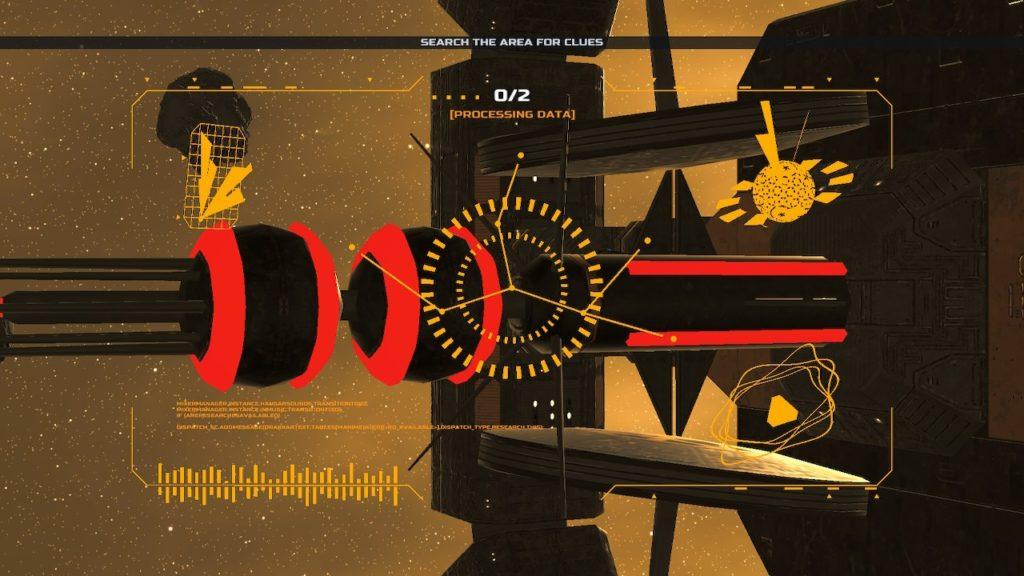 War Tech Fighters - Механическое откровение 31