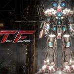War Tech Fighters - Механическое откровение 140
