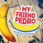 Обзор: My Friend Pedro - Кровавый балет 17