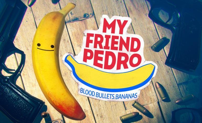 Обзор: My Friend Pedro - Кровавый балет 18