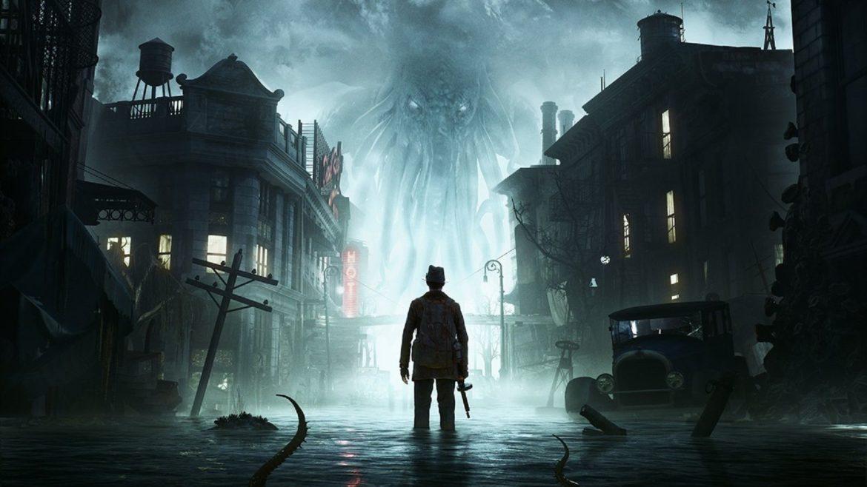 Обзор: The Sinking City - Где-то в глубинах подсознания 39