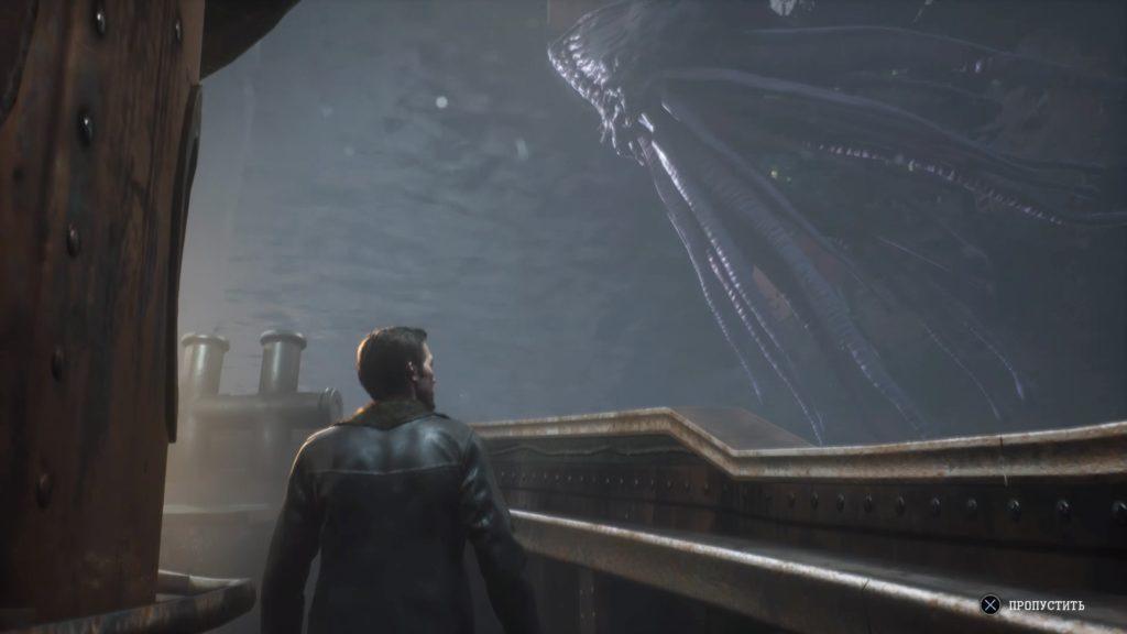 Обзор: The Sinking City - Где-то в глубинах подсознания 1
