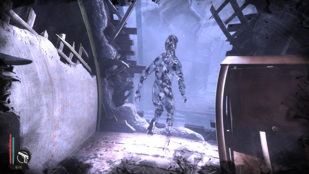 Обзор: The Sinking City - Где-то в глубинах подсознания 13