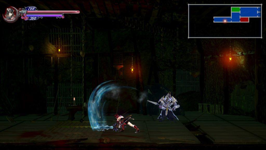 Bloodstained: Ritual of the Night – Konami должно быть стыдно 35