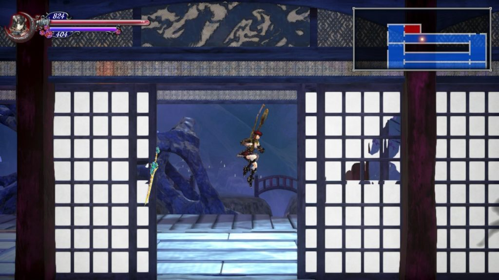 Bloodstained: Ritual of the Night – Konami должно быть стыдно 33