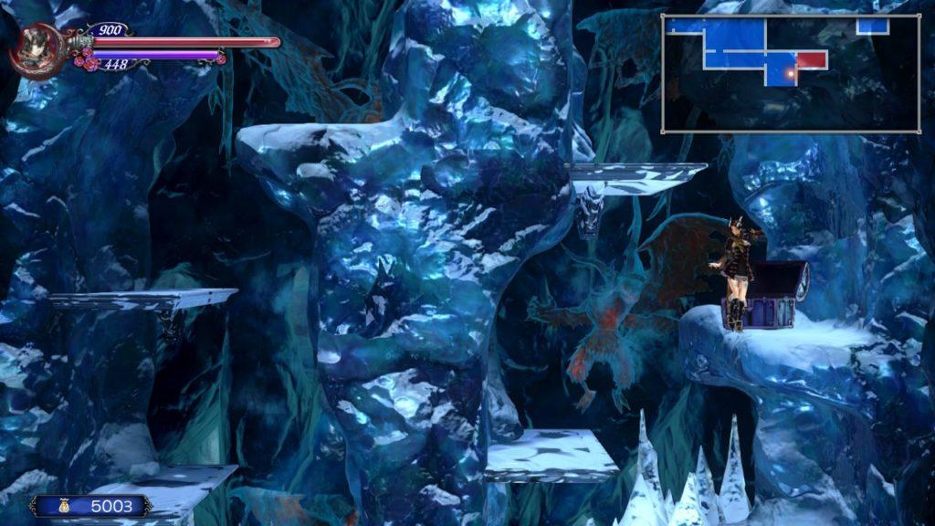 Bloodstained: Ritual of the Night – Konami должно быть стыдно 32