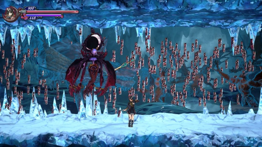 Bloodstained: Ritual of the Night – Konami должно быть стыдно 29