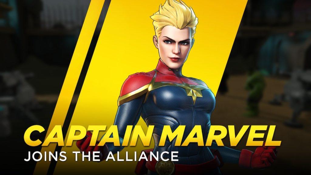 Marvel Ultimate Alliance 3: The Black Order – Мстители: Не финал 5