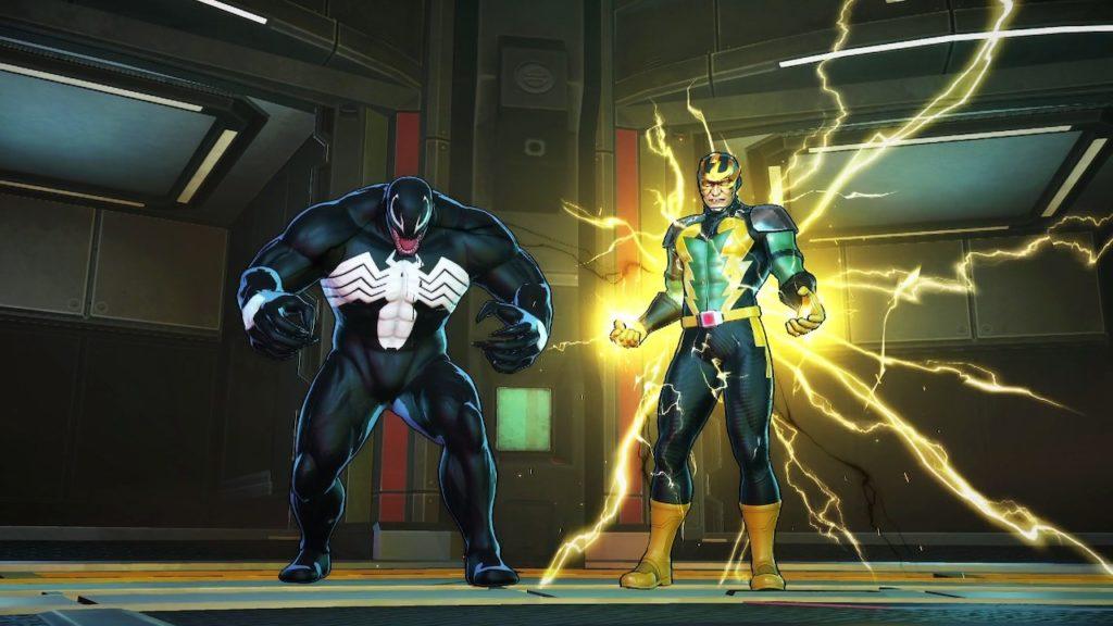 Marvel Ultimate Alliance 3: The Black Order – Мстители: Не финал 14