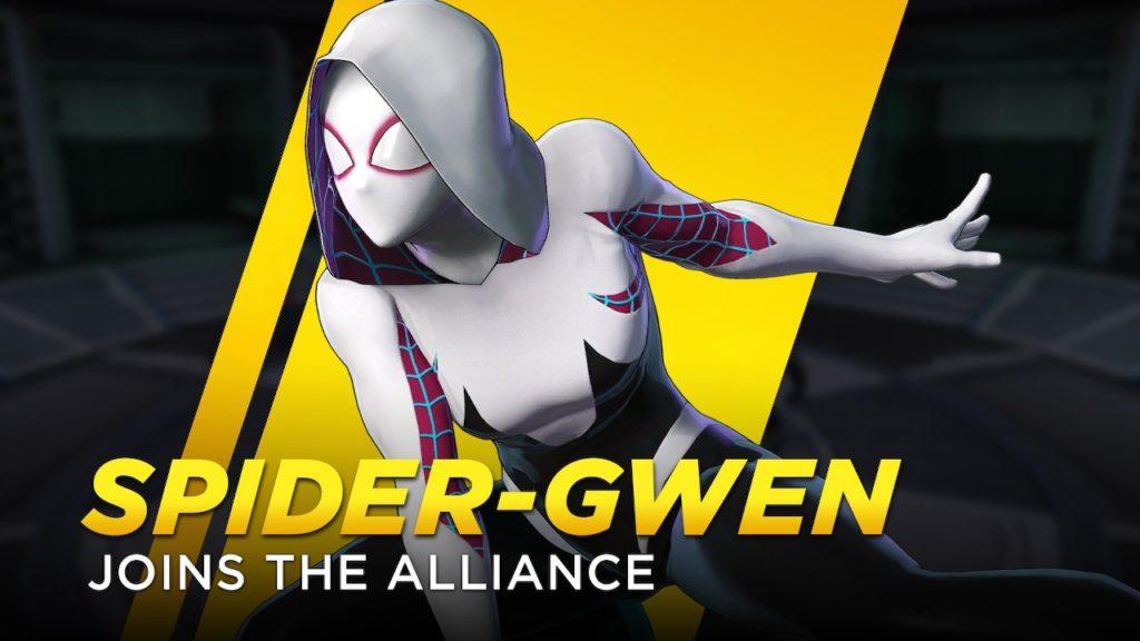 Marvel Ultimate Alliance 3: The Black Order – Мстители: Не финал 9