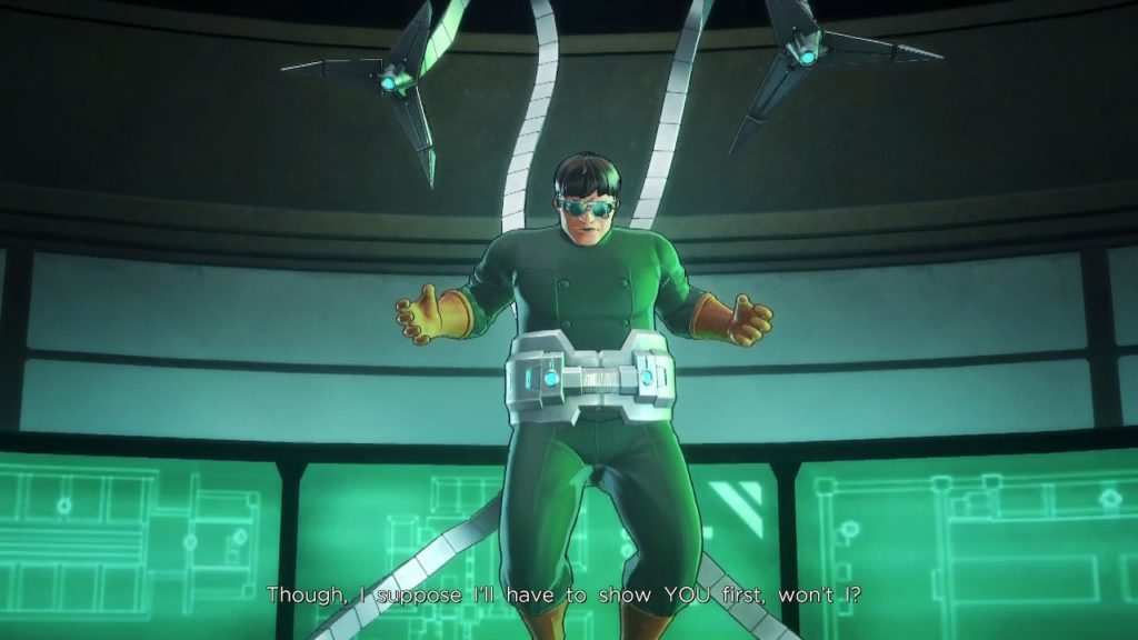 Marvel Ultimate Alliance 3: The Black Order – Мстители: Не финал 16