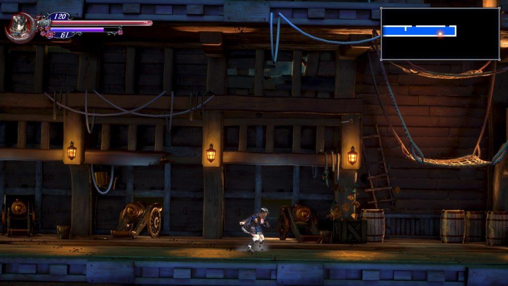 Bloodstained: Ritual of the Night – Konami должно быть стыдно 2