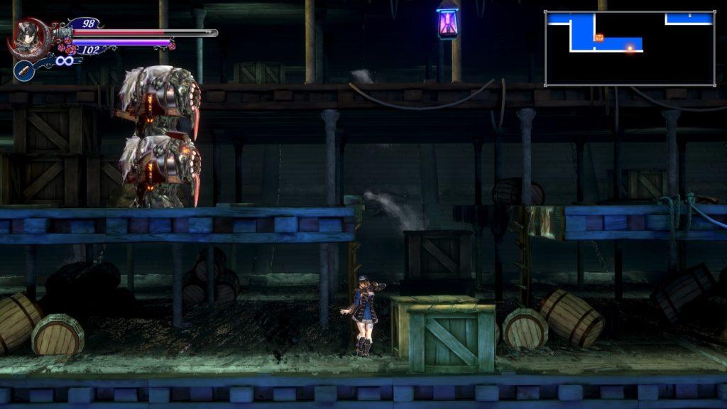 Bloodstained: Ritual of the Night – Konami должно быть стыдно 9
