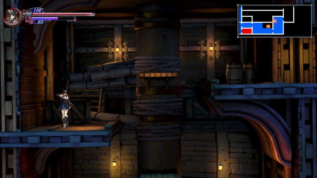Bloodstained: Ritual of the Night – Konami должно быть стыдно 7