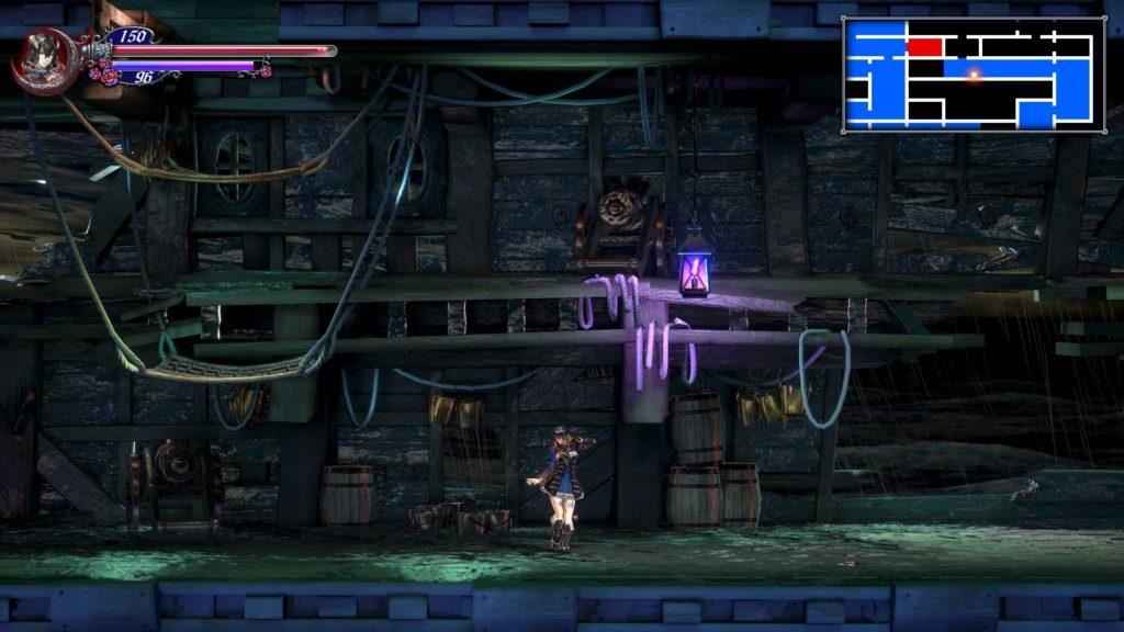 Bloodstained: Ritual of the Night – Konami должно быть стыдно 4