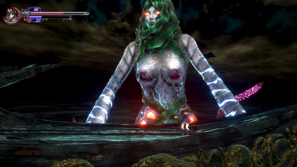 Bloodstained: Ritual of the Night – Konami должно быть стыдно 8