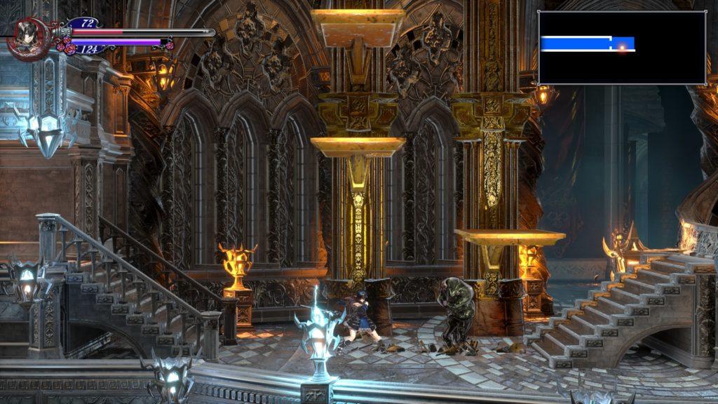 Bloodstained: Ritual of the Night – Konami должно быть стыдно 11