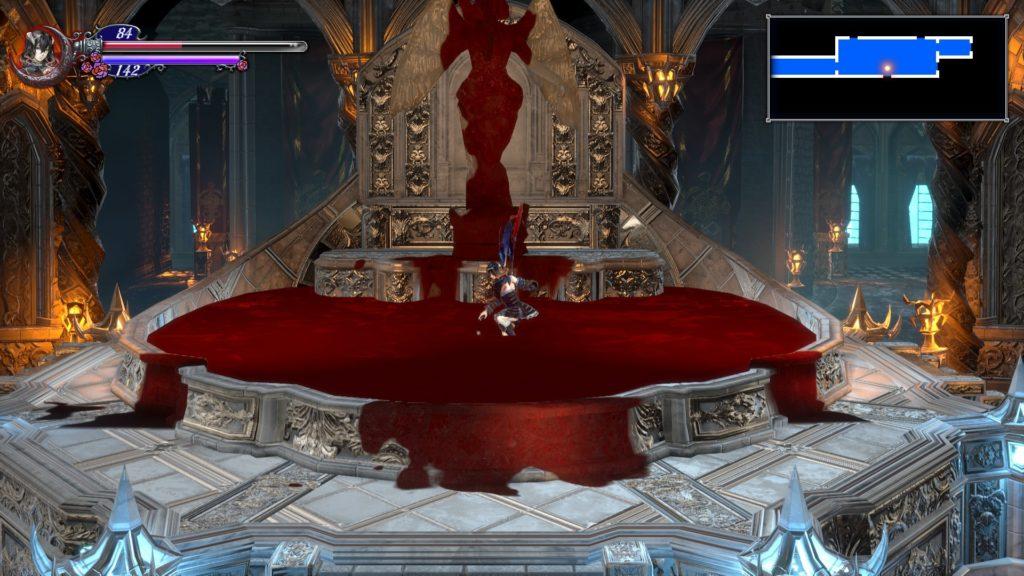 Bloodstained: Ritual of the Night – Konami должно быть стыдно 10