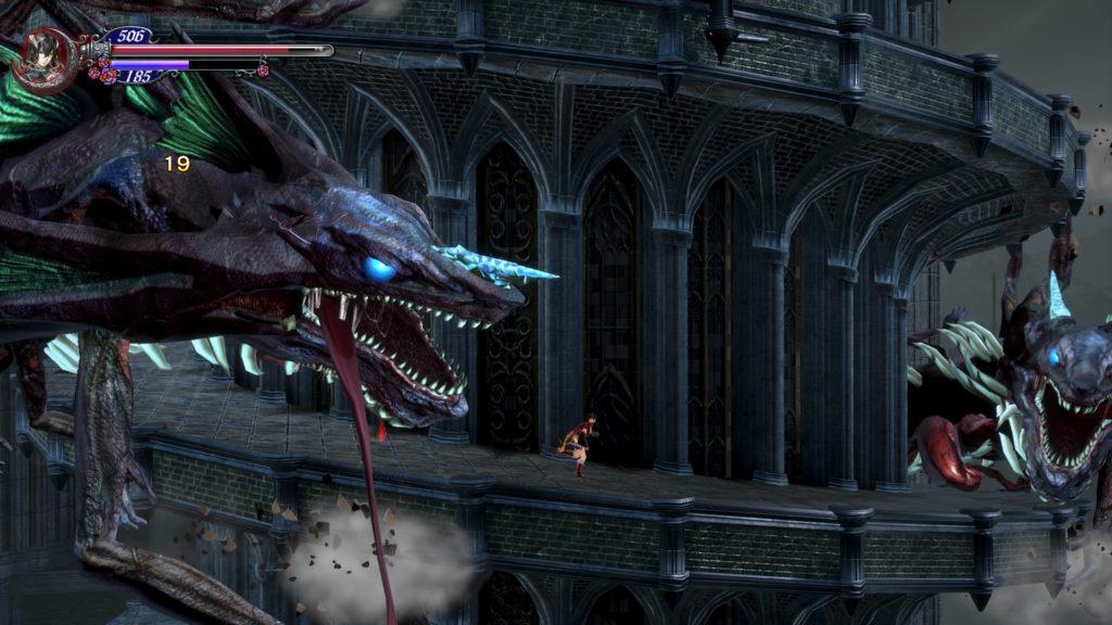 Bloodstained: Ritual of the Night – Konami должно быть стыдно 23