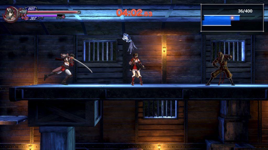 Bloodstained: Ritual of the Night – Konami должно быть стыдно 28