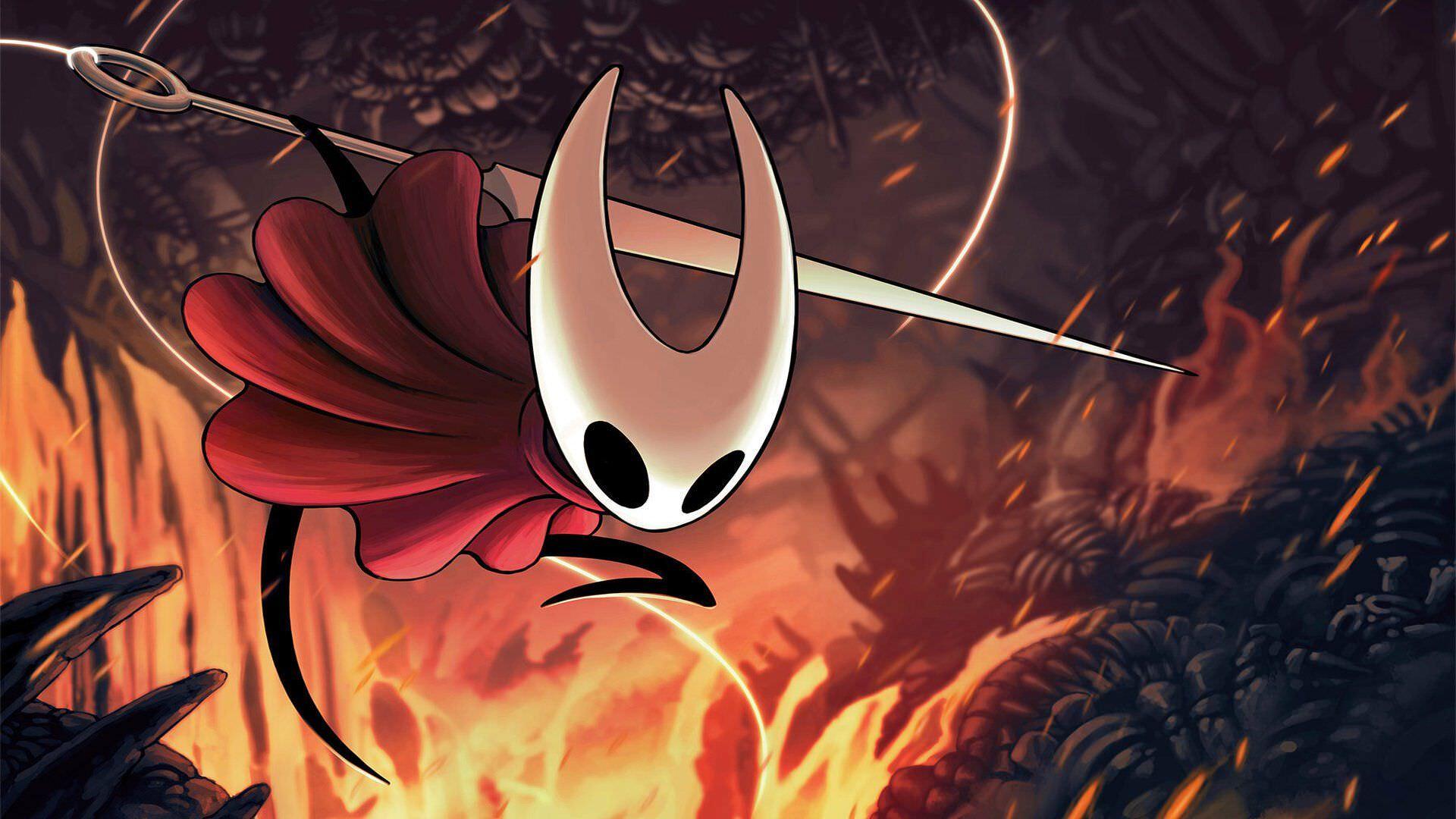 Team Cherry поделилась планами после релиза Hollow Knight: Silksong 2