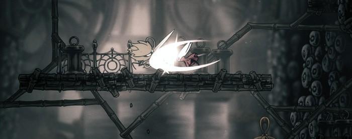 Новые подробности предстоящей Hollow Knight: Silksong 1
