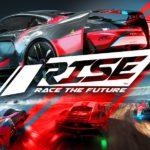 Rise: Race The Future – Наконец-то, аркадная годнота 122
