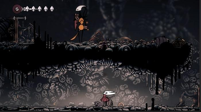 Новые подробности предстоящей Hollow Knight: Silksong 5